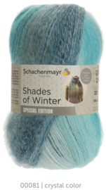 81 Crystal Color Shades of Winter - SMC Schachenmayr