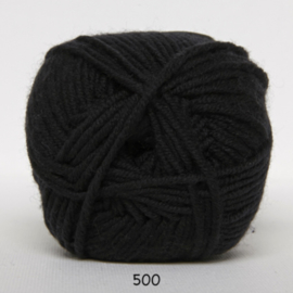 500 Extrafine Merino 90 Hjetegarn
