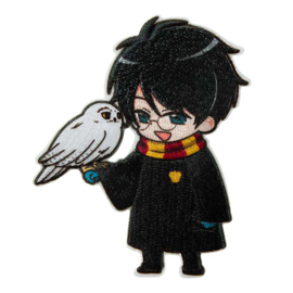 Harry Potter Applicatie