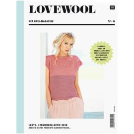 Lovewool No. 6
