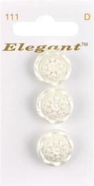 111 Elegant Knopen