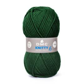839 Knitty 6 DMC