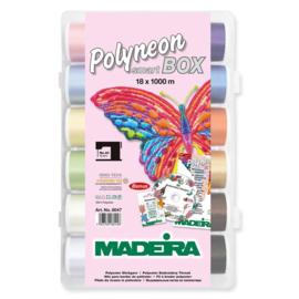 Polyneon Smartbox Madeira