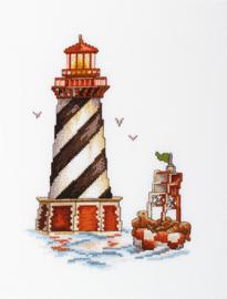 Lighthouse Seal Bay Aida RTO Telpakket