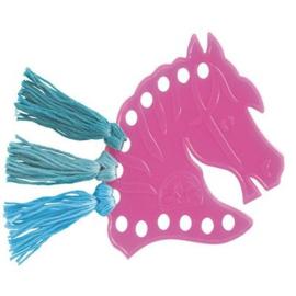 Wikkelkaart Paard DMC