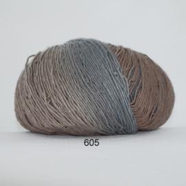 605 LongColors - Hjertegarn