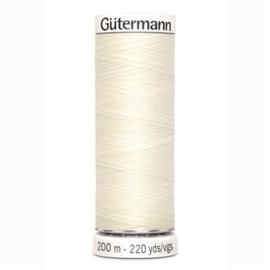 001 200m Alles Naaigaren Gütermann