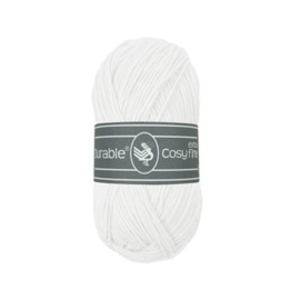 310 White Cosy Extra Fine Durable