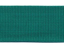 Zeegroen Tassenband