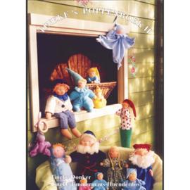 Tineke's Poppenboek II