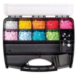 Color Snaps Box - Prym