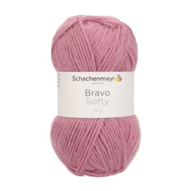 8343 Bravo Softy SMC
