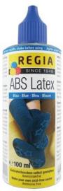 Regia ABS Latex blauw