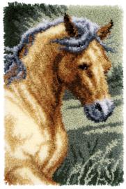 Paard Knooppakket Vervaco