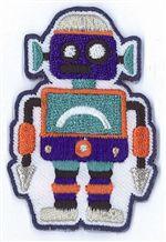62v9 Robot ReStyle Applicatie