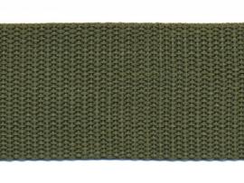 Leger Groen Tassenband