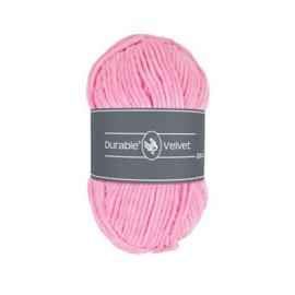 226 Rose Velvet - Durable