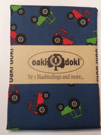 Trekkers Oaki Doki Fabrics