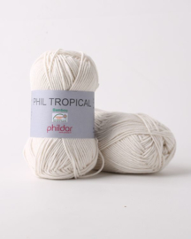 Ecru Phil Tropical Phildar