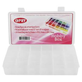 M Hobby Box Opry