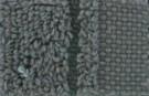 Grijze Badstof Handdoek Softline