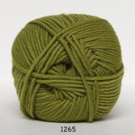 1265 Extrafine Merino 90 Hjetegarn