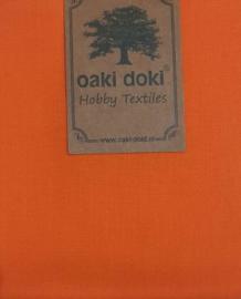 Orange Oaki Doki