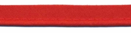 Rood  2mm Pipingband