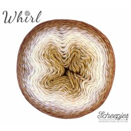 756 Caramel Core blimey Whirl Scheepjes