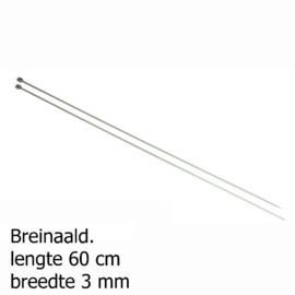 Pony Breinaalden 60 cm