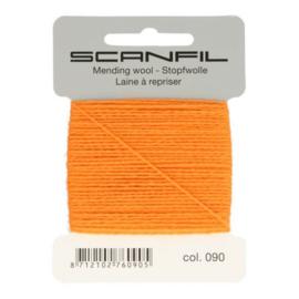 90 Oranje Scanfil Stopwol