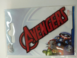 Avengers Fix-it Marvel Avengers Applicatie