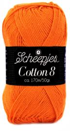 716 Cotton 8 Scheepjes