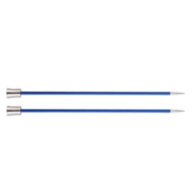 "KnitPro Zing  30cm/12"" Single Pointed Needles"
