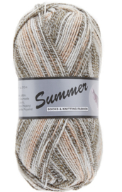 001 Summer Lammy Yarns