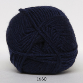 1660 Extrafine Merino 90 Hjetegarn