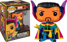 Doctor Strange Black Light Marvel Pop!Funko