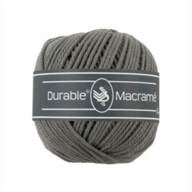 Durable Macramé 2235 grey