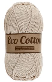 017 Eco Cotton Lammy