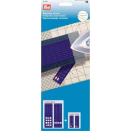 2 General Purpose Ironing Rulers Prym