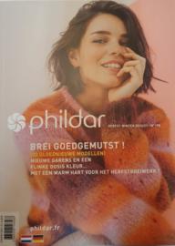 Phildar Herfst winter 2020/ 2021 nr 190