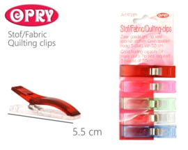 Quilting clips Opry