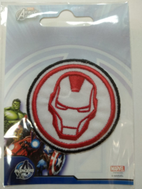 Witte Iron Man Fix-it Marvel Avengers Applicatie
