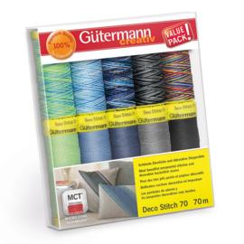Naaigarenset deco stitch 2 nr.70 - Gütermann