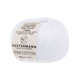 01 Star Cotton - Austermann