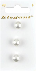 43 Elegant Knopen