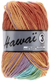 901 Hawaï 3 Lammy Yarns