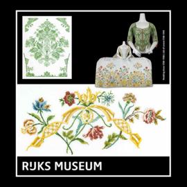 Rijks Museum weddingdress eavenwave - Thea Gouveneur