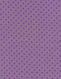Lavender Dot - Timeless Treasures