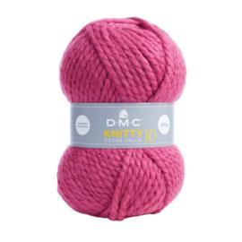 984 Knitty 10 DMC